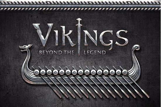 Picture of Vikings: Beyond the Legend