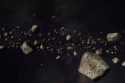 Picture of Destination Solar System (Requires Museum Admission)