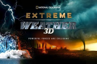 Picture of Extreme Weather 3D (IMAX Only)