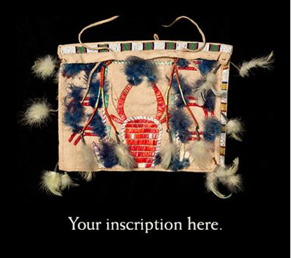 Picture of Brulé Sioux Bag