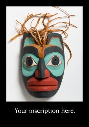Picture of Owl Mask