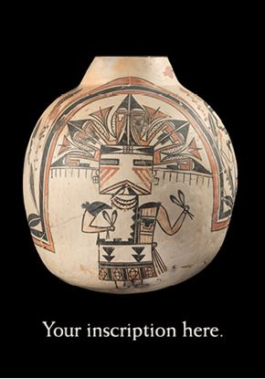 Picture of Hopi Olla