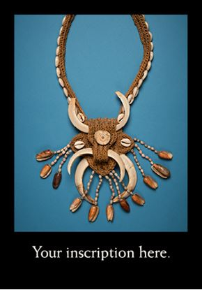 Picture of Melanesian Necklace