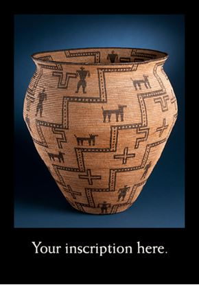 Picture of Apache Basket