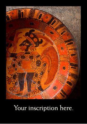 Picture of Ceramic Plate