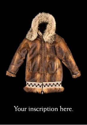 Picture of Iñupiat Parka