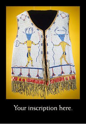 Picture of Lakota Vest