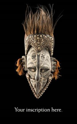 Picture of Mask, Papua New Guinea