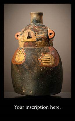 Picture of Peruvian Jar