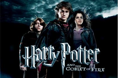 Picture of Hollywood Favorite: Harry Potter and the Goblet of Fire 2D (IMAX Only)