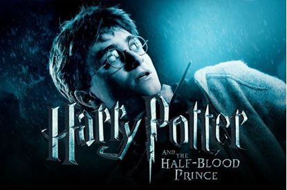 Picture of Hollywood Favorite: Harry Potter and the Half-Blood Prince 2D (IMAX Only)