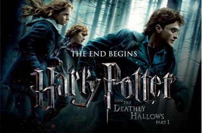 Picture of Hollywood Favorite: Harry Potter and the Deathly Hallows Part 1 2D (IMAX Only)