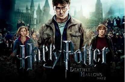 Picture of Hollywood Favorite: Harry Potter and the Deathly Hallows Part 2 2D (IMAX Only)