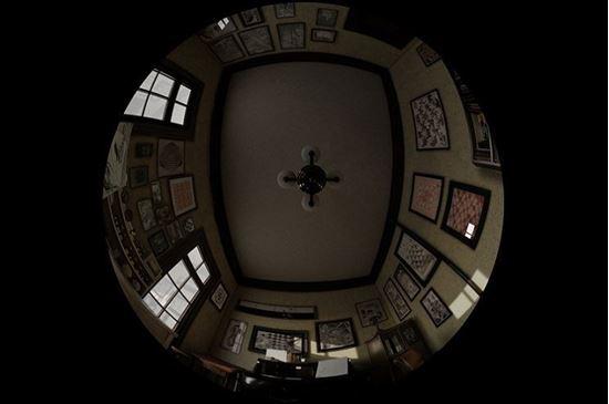 Picture of Escher's Universe - 5:30 p.m.
