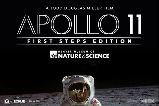 Picture of Apollo 11: First Steps Edition 2D (IMAX Only)