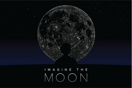 Picture of Imagine the Moon (Requires Museum Admission)