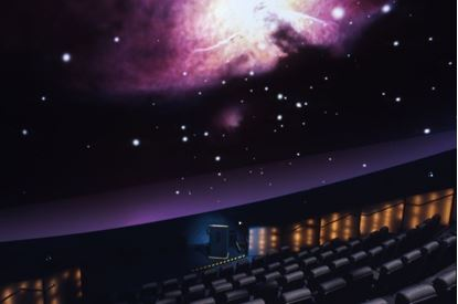 Picture of The Great Space Escape for Adults Only 8 PM