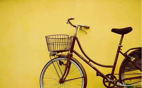 Picture of Science Lounge: Bicycles - Ages 21+