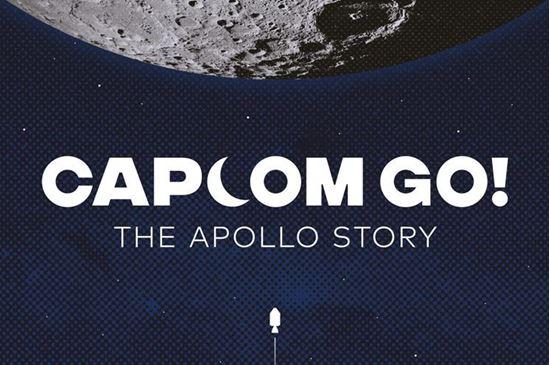 Picture of CAPCOM Go! The Apollo Story (Requires Museum Admission)