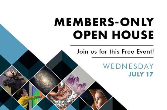 Picture of Members Only Open House
