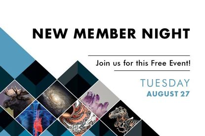 Picture of New Member Night