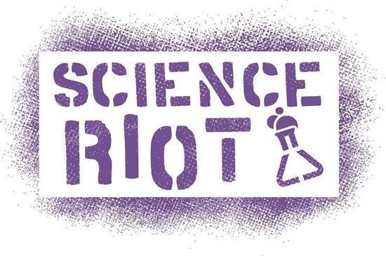 Picture of Science Riot - November