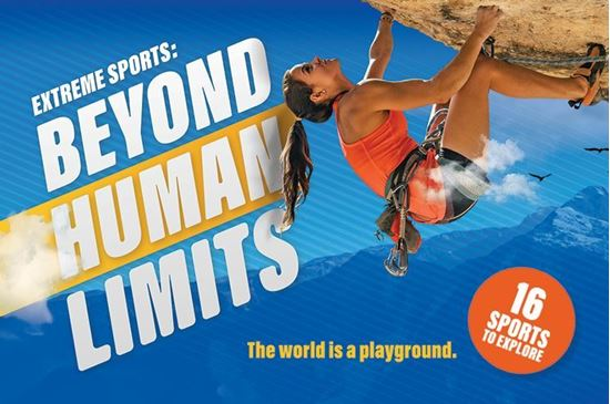 Picture of Extreme Sports Adult Members Only Evening - 21+