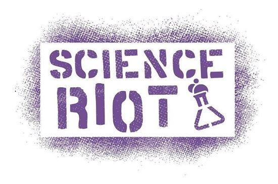 Picture of Science Riot - Ages 18+