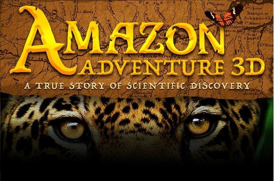 Picture of Amazon Adventure 3D (IMAX Only)
