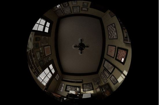 Picture of Escher's Universe - 6 p.m.