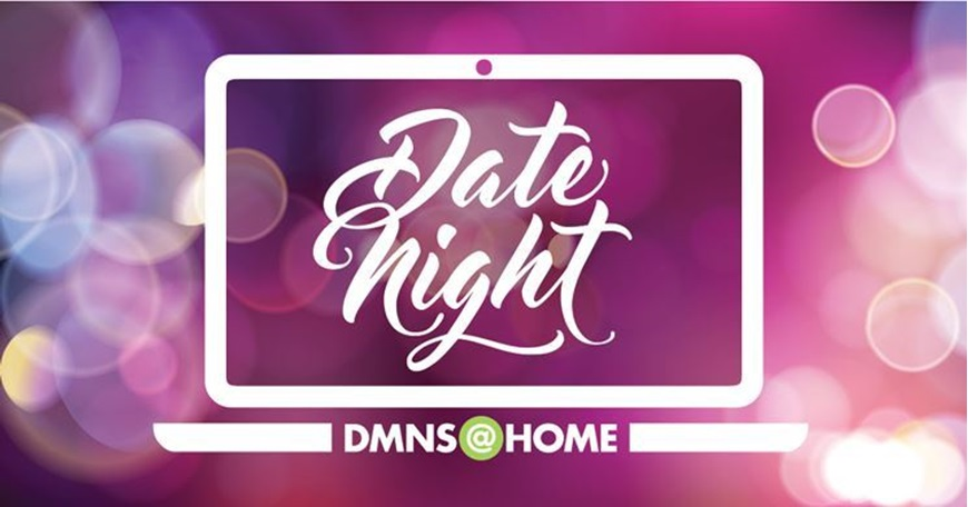 Picture of Date Night: Reality Bytes