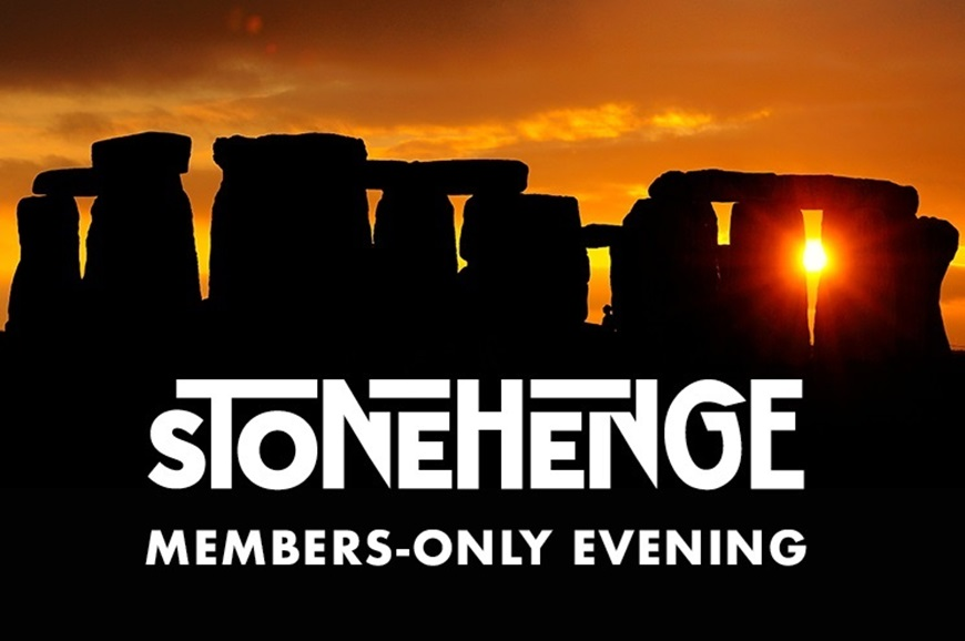 Picture of Member Only Evening: Stonehenge