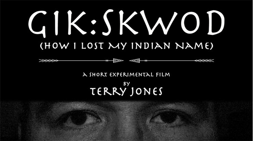 Picture of Indigenous Film: An Evening with Terry Jones