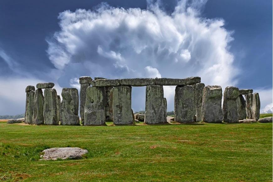 Picture of Stonehenge: Beyond the Mystery